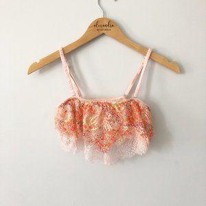 ✨ BNWT Victoria's Secret Lace Bandeau